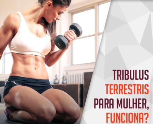Benefícios do Tribulus Terrestris para mulheres